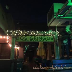 Dos Gringos, Chandler, AZ